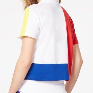 Tommy Hilfiger Other - 🌸Tommy Hilfiger Sport Colorbloked Polo Shirt🌸